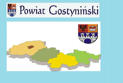 Powiat gostynin